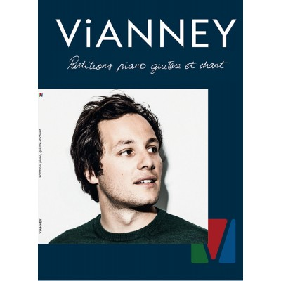 AEDE MUSIC VIANNEY - PVG