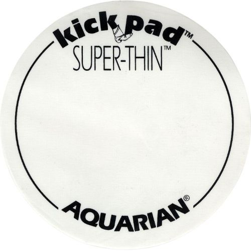 AQUARIAN STKP1 - SUPER THIN KICK PAD
