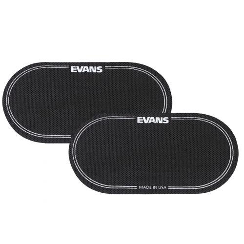 EVANS EQPB2 - PATCHES DOUBLE BATTE X2