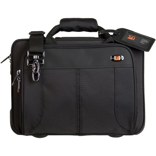 PROTEC CARRY-ALL PB-307CA BB KLARINETTE KOFFER