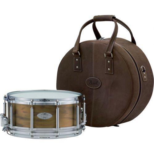 Metalen snare drums