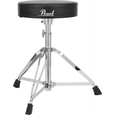 PEARL DRUMS D-50 - DOUBLE BRACED LEGS AND PIN LOCK