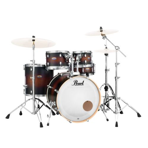 PEARL DRUMS DMP925FP/C-260 - DECADE MAPLE FUSION 22