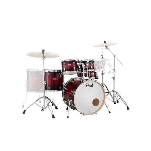PEARL DRUMS DMP925FP/C-261 - DECADE MAPLE FUSION 22