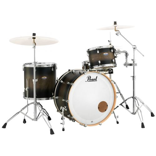 PEARL DRUMS DMP925FP/C-262 - DECADE MAPLE FUSION 22
