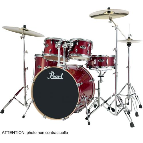 PEARL DRUMS EXL705C-246 - EXPORT EXL LACQUER FUSION 20