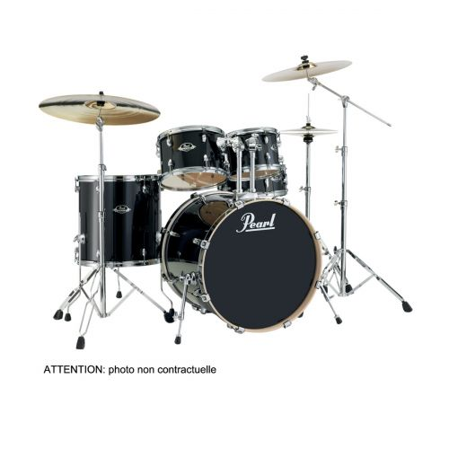 PEARL DRUMS EXL725SC-248 - EXPORT EXL LACQUER ROCK 22