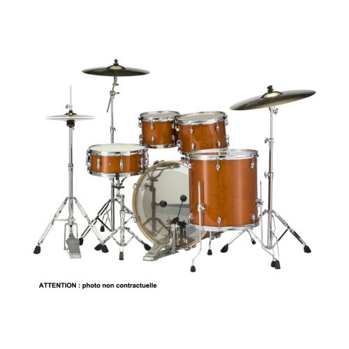 PEARL DRUMS EXL725C-249 - EXPORT EXL LACQUER STANDARD 22