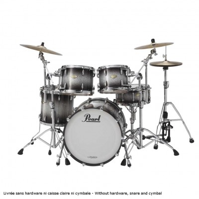 PEARL DRUMS MRV904XEPC-165 - MASTER MAPLE RESERVE 4 KESSEL FUSION 20