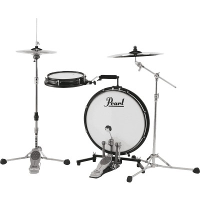 PEARL DRUMS PCTK-1810 COMPACT TRAVELER - KIT