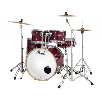 PEARL DRUMS EXL705NPC-246 - EXPORT LACQUER 5 KESSEL FUSION 20