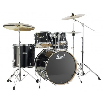 PEARL DRUMS EXL705NPC-248 - EXPORT LACQUER 5 KESSEL FUSION 20