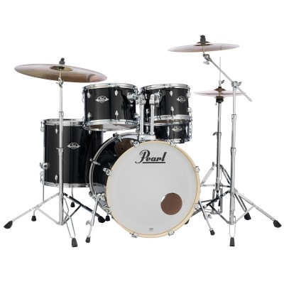 PEARL DRUMS EXX705NBR-31 - EXPORT 5 KESSEL FUSION 20
