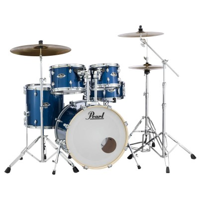 PEARL DRUMS EXX705NBR-702 - EXPORT 5 KESSEL FUSION 20