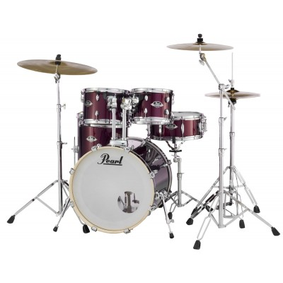 PEARL DRUMS EXX705NBR-91 - EXPORT 5 KESSEL FUSION 20