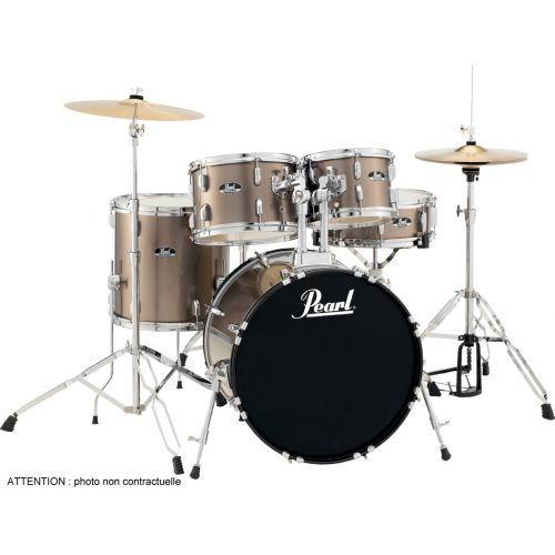 PEARL DRUMS RS505CC-707 - ROADSHOW FUSION 20