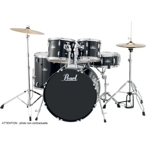 PEARL DRUMS ROADSHOW ROCK 22