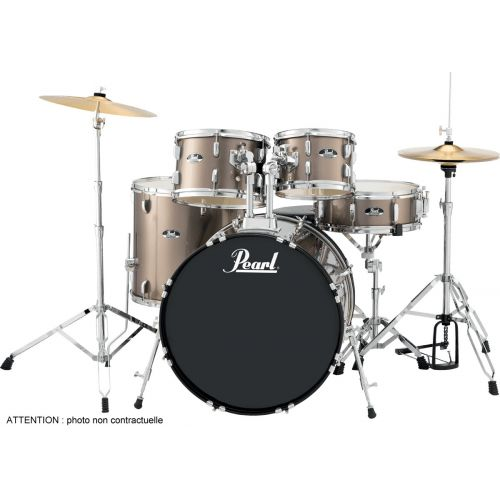 PEARL DRUMS ROADSHOW STAGE 22