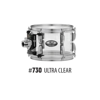 PEARL DRUMS CRB1465SC-730 - SNARE DRUM FFS CRYSTAL BEAT 14