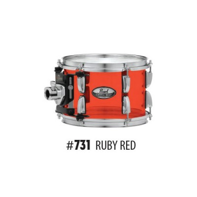 PEARL DRUMS CRB1465SC-731 - SNARE DRUM FFS CRYSTAL BEAT 14
