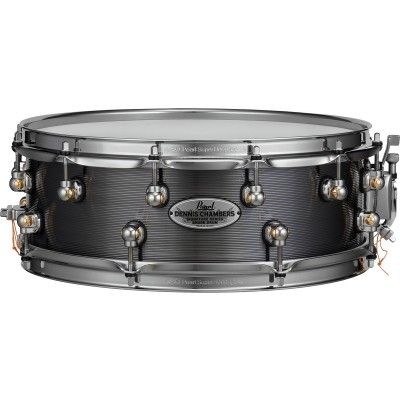 PEARL DRUMS DC1450S-N - SNARE DRUM DENNIS CHAMBERS 14