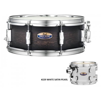 PEARL DRUMS DMP1455SC-229 - SNARE DRUM DECADE MAPLE 14