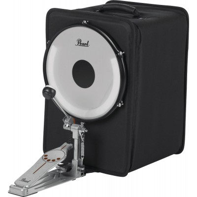 PEARL DRUMS PSC-BC1213 - CAJON BAG WITH SKYN INTEGRATED