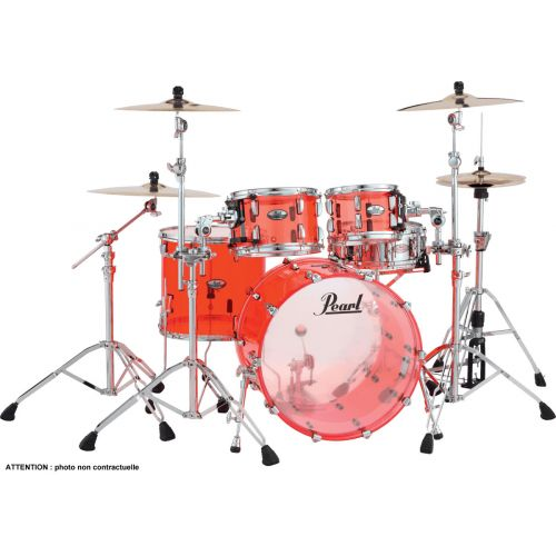 PEARL DRUMS CRYSTAL BEAT - CRB524PC-731 - ROCK 22