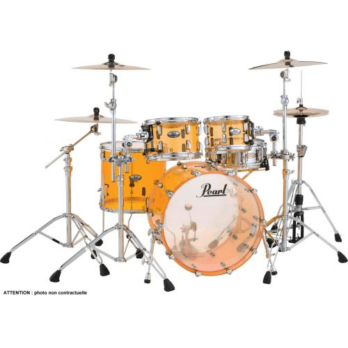 PEARL DRUMS CRYSTAL BEAT - CRB524PC-732 - ROCK 22
