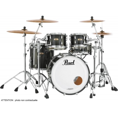 PEARL DRUMS MRV924XEPC-359 - MASTER MAPLE RESERVE 4 KESSEL ROCK 22