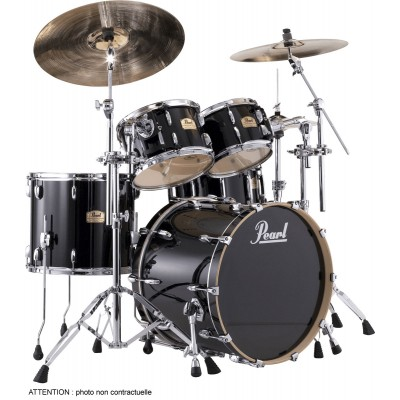 PEARL DRUMS SSC924XSDPC-103 - SESSION STUDIO CLASSIC 3 KESSEL ROCK 22