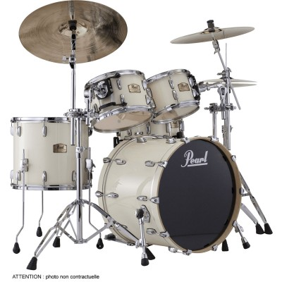 PEARL DRUMS SSC924XUPC-106 - SESSION STUDIO CLASSIC 4 KESSEL ROCK 22