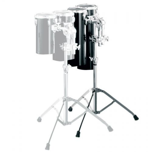 Octobans en Latijn mini-timbales