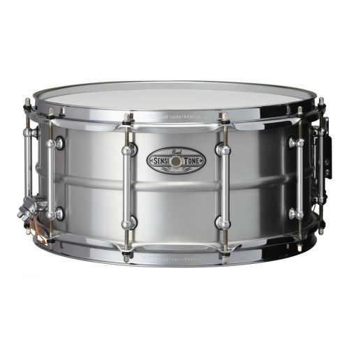 PEARL DRUMS STA1465AL - SENSITONE STANDARD BEADED SEAMLESS ALUMINUM 14