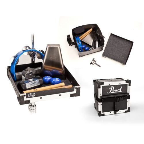 PEARL DRUMS TOY BOX