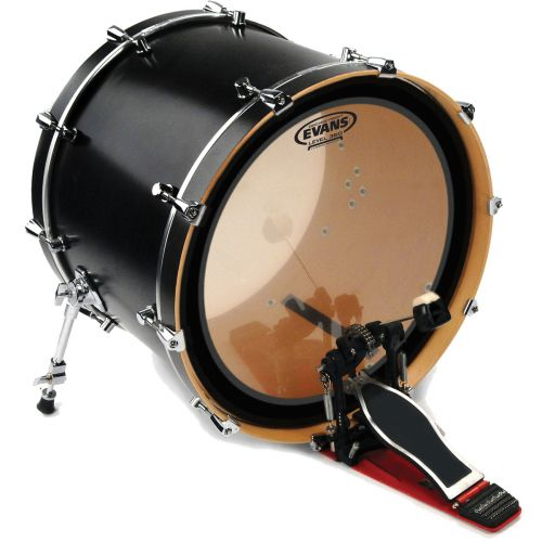 Bass Drum Felle