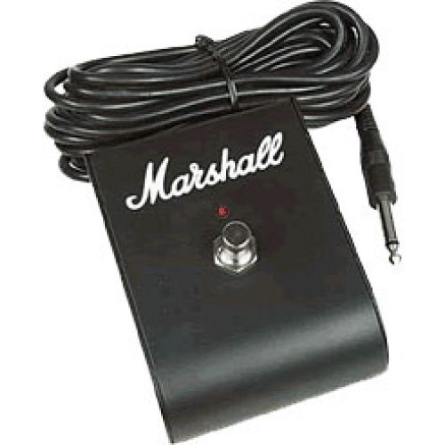 MARSHALL FOOTSWITCH PEDL001 1 VOIE / VS + DSL