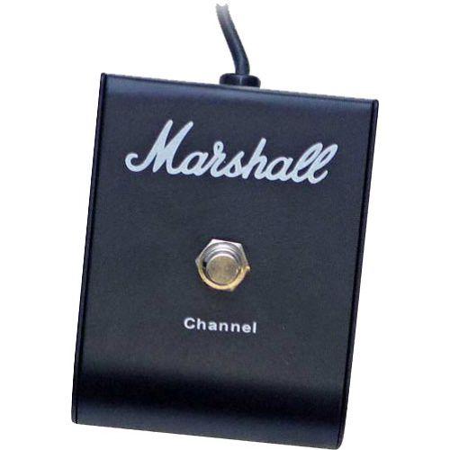 MARSHALL FOOTSWITCH PEDL008 1 VOIE / JCM600 + 900