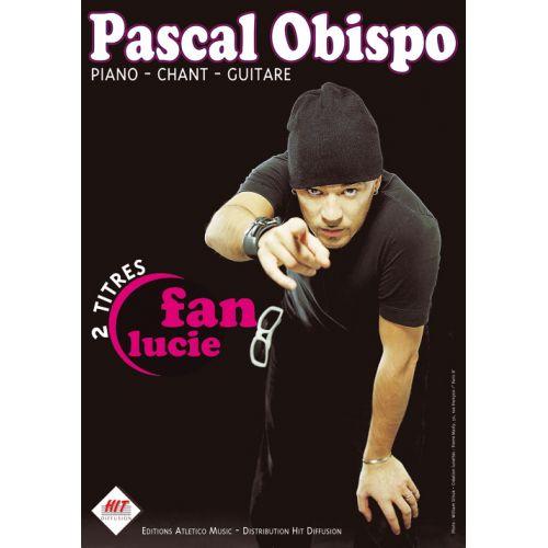 HIT DIFFUSION OBISPO PASCAL - FAN ET LUCIE - PVG