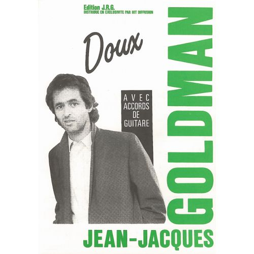 HIT DIFFUSION J-J GOLDMAN - DOUX - PVG