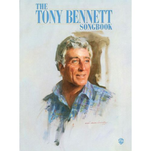 ALFRED PUBLISHING BENNETT TONY - TONY BENNETT SONGBOOK - PVG