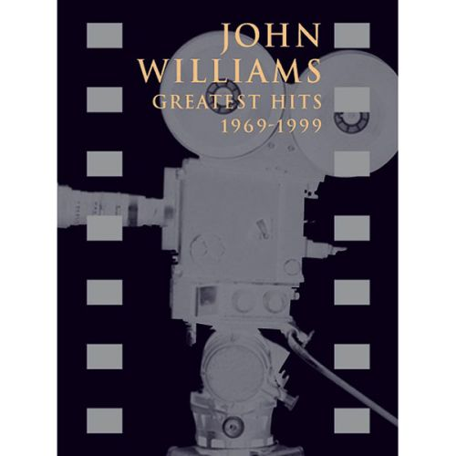 ALFRED PUBLISHING WILLIAMS JOHN - GREATEST HITS - PVG