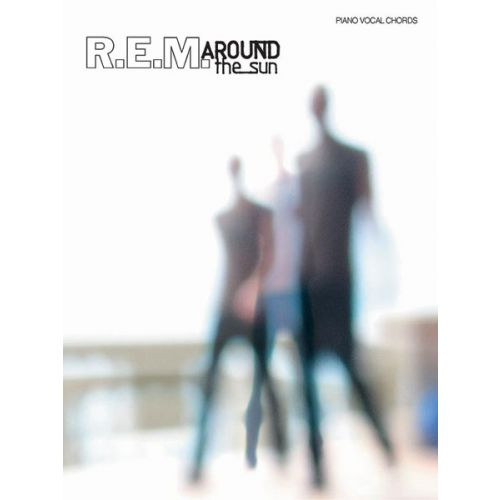 ALFRED PUBLISHING R.E.M. - AROUND THE SUN - PVG