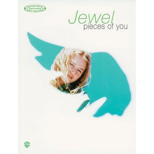 ALFRED PUBLISHING JEWEL - PIECES OF YOU - GUITAR TAB