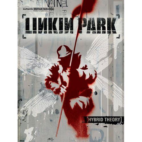 ALFRED PUBLISHING LINKIN PARK - HYBRID THEORY - GUITAR TAB