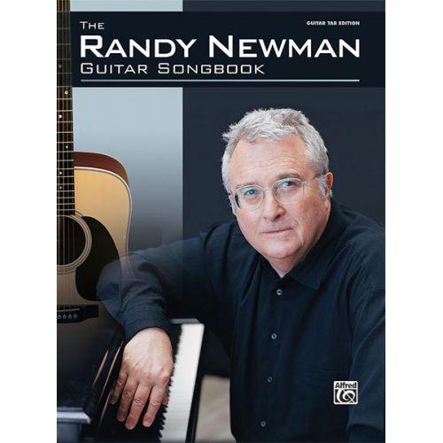 ALFRED PUBLISHING NEWMAN RANDY - RANDY NEWMAN GUITAR SONGBOOK - GUITAR TAB