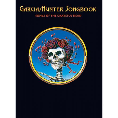 ALFRED PUBLISHING GARCIA AND HUNTER - SONGBOOK - PVG
