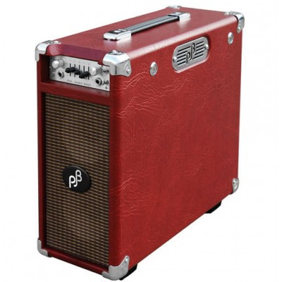 PHIL JONES BRIEFCASE ULTIMATE 160W COMBO 2X5