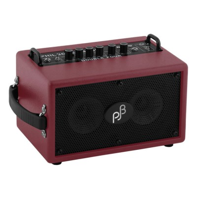 PHIL JONES DOUBLE 4 70W MICRO COMBO 2X4