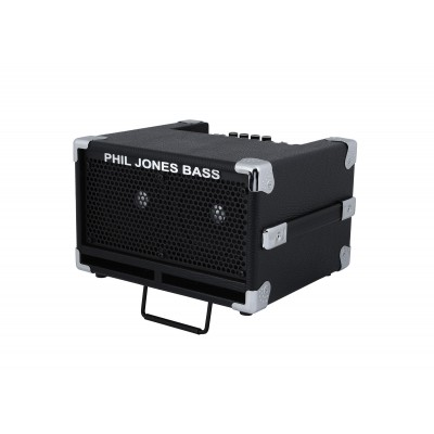 PHIL JONES BASS CUB 2 BG-110W MICRO COMBO 2X5